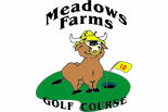 Meadows Farms Golf Course logo
