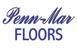 Penn Mar Floors logo
