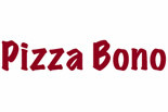 PIZZA BONO logo