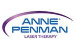 Anne Penman Laser & Weight Loss Center logo