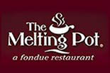 THE MELTING POT of FREDERICKSBURG logo