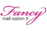 FANCY NAIL SALON II logo