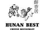 Hunan Best Chinese Restaurant logo