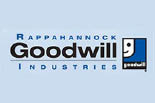 Rappahannock Goodwill Industries logo