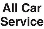 All Car Service logo