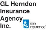 GL HERNDON INSURANCE AGENCY INC. logo