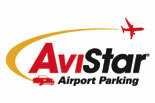 AviStar Airport Parking logo