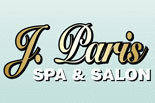 J. PARIS  SPA & SALON logo