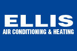ELLIS AIR CONDITIONING logo