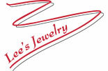 LEE'S JEWELRY STORE logo