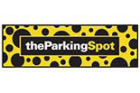 The Parking Spot Logo Newark NJ