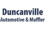 DUNCANVILLE AUTOMOTIVE & MUFFLER logo