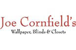 JOE CORNFIELDS logo