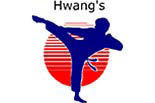 Hwangs Martial Arts logo