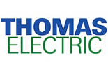 THOMAS ELECTRIC CO. LLC logo