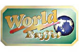 WORLD BUFFET logo