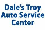 DALESAUTO SERVICE CENTER logo