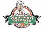 GUARNIERI PIZZERIA logo