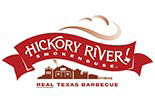 HICKORY RIVER SMOKEHOUSE logo