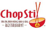 CHOPSTIX BAY RIDGE logo
