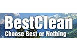 BestClean Air Duct and Dryer Vent Cleaning logo