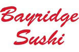 BAY RIDGE SUSHI BROOKLYN logo