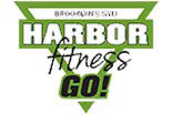 HARBOR FITNESS BROOKLYN logo