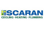 SCARAN COOLING HEATING & PLUMBING COUPON STATEN ISLAND logo