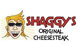 SHAGGY'S ORIGINAL CHEESESTEAK STATEN ISLAND logo