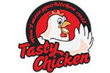 TASTY CHICKEN BROOKLYN logo