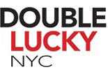 DOUBLE LUCKY NYC BROOKLYN logo