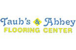 TAUB'S & ABBEY FLOORING CENTER STATEN ISLAND logo