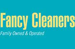 FANCY CLEANERS STATEN ISLAND logo