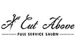A CUT ABOVE FULL SERVICE SALON STATEN ISLAND logo