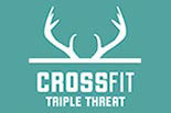 Crossfit Triple Threat - Red Bank logo