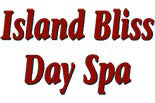 ISLAND BLISS DAY SPA STATEN ISLAND logo