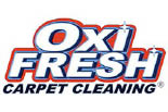 OXI FRESH CARPET CLEANING STATEN ISLAND logo