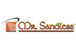 MR. SANDLESS WOOD FLOOR REFINISHING logo