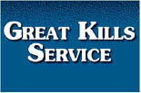 GREAT KILLS AUTO REPAIR STATEN ISLAND logo
