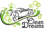 CLEAN DREAMS HAND CAR WASH & CUSTOM DETAILING STATEN ISLAND logo