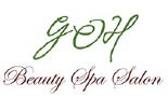 GOH BEAUTY SPA SALON STATEN ISLAND logo