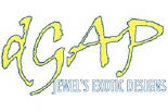 DGAP JEWELS EXOTIC DESIGNS STATEN ISLAND logo