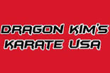 DRAGON KIM KARATE USA-KARDIO KICKBOX STATEN ISLAND logo
