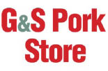 G & S PORK STORE BROOKLYN logo