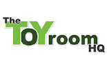 THE TOY ROOM HQ STATEN ISLAND logo
