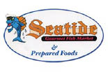 SEATIDE GOURMET FISH MARKET & PREPARED FOODS BROOKLYN logo