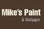 MIKE'S PAINT & WALL PAPER BROOKLYN logo