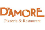 D'AMORE PIZZERIA & RESTAURANT BROOKLYN logo