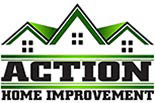 ACTION HOME IMPROVEMENT & BASEMENTS STATEN ISLAND logo
