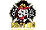 SALTY DOG RESTAURANT BAY RIDGE logo